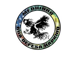 MEQUINHO RUA DEFESA HAPKIDO LOGO 1.31.17
